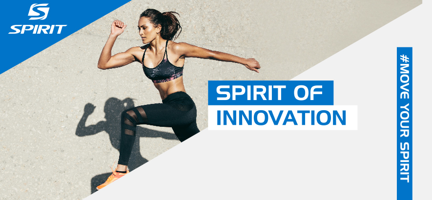 Spirit Fitness skrejceliņi - Sporta sistēmas trenažieru veikals